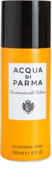 Acqua di Parma Colonia deodorant spray unissexo