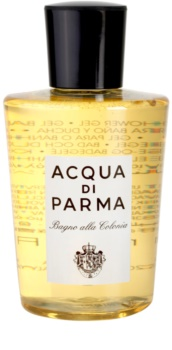 Acqua di Parma Colonia gel de duche unissexo