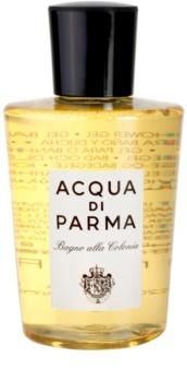 Acqua di Parma Colonia τζελ για ντους unisex