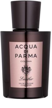 Acqua di Parma Colonia Leather acqua di Colonia unisex