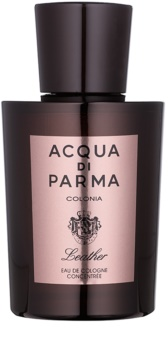 Acqua di Parma Colonia Leather eau de cologne mixte