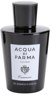 Acqua di Parma Colonia Colonia Essenza gel de duche para homens