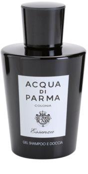 Acqua di Parma Colonia Essenza żel pod prysznic dla mężczyzn