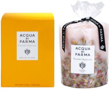 Acqua di Parma Boccioli do Rosa vela perfumado 900 g