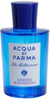 Acqua di Parma Blu Mediterraneo Ginepro di Sardegna toaletní voda unisex