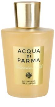 Acqua di Parma Nobile Gelsomino Nobile gel de dus pentru femei
