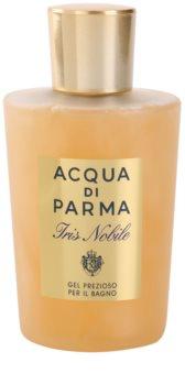 Acqua di Parma Nobile Iris Nobile gel de douche pour femme