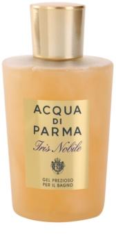 Acqua di Parma Nobile Iris Nobile gel za tuširanje za žene