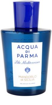 Acqua di Parma Blu Mediterraneo Mandorlo di Sicilia τζελ για ντους unisex