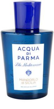 Acqua di Parma Blu Mediterraneo Mandorlo di Sicilia гель для душа унисекс