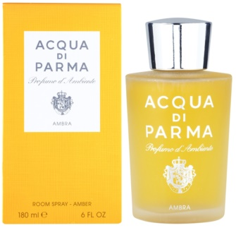 Acqua di Parma Ambra spray para el hogar 180 ml