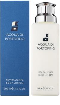 Acqua di Portofino Acqua di Portofino leite corporal unissexo 200 ml
