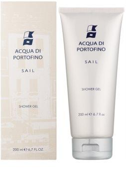 Acqua di Portofino Sail gel de ducha unisex 200 ml
