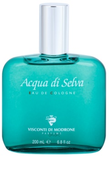 Acqua di Selva Acqua di Selva eau de cologne pentru bărbați