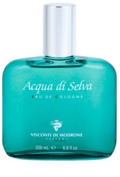 Acqua di Selva Acqua di Selva woda kolońska dla mężczyzn