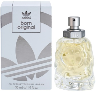 Adidas Originals Born Original Eau de Toilette για άντρες