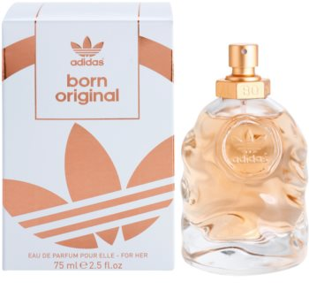 Adidas Originals Born Original parfemska voda za žene