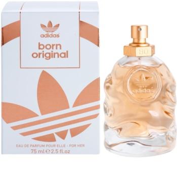Adidas Originals Born Original parfumska voda za ženske