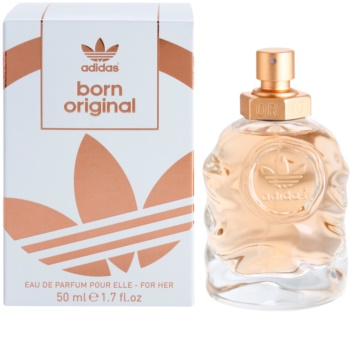 Adidas Originals Born Original Eau de Parfum for Women