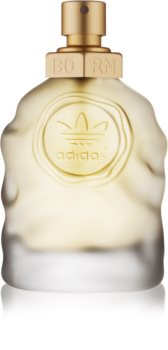 Adidas Originals Born Original Today eau de toilette pour femme