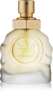 Adidas Originals Born Original Today eau de toilette for Women