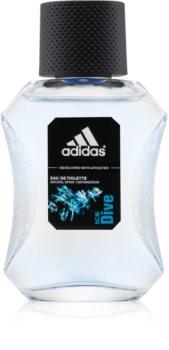 Adidas Ice Dive eau de toilette pour homme