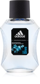 Adidas Ice Dive eau de toilette uraknak