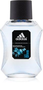 Adidas Ice Dive eau de toillete για άντρες
