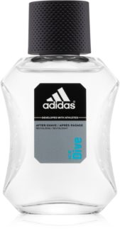Adidas Ice Dive Aftershave lotion