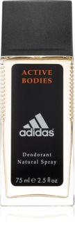 Adidas Active Bodies déodorant et spray corps pour homme
