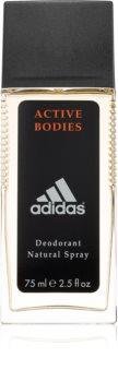 Adidas Active Bodies Deodorant og kropsspray til mænd