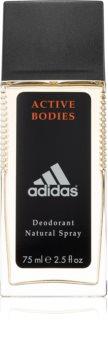 Adidas Active Bodies Deodorantti ja Vartalosuihke Miehille