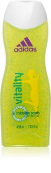 Adidas Vitality gel de ducha hidratante
