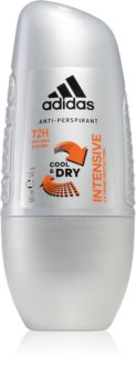 Adidas Cool & Dry Intensive Roll-on Deodorantti Miehille