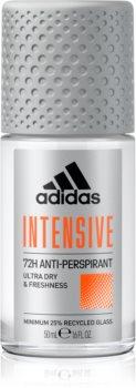 Adidas Cool & Dry Intensive дезодорант кульковий для чоловіків