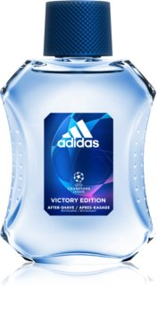 Adidas UEFA Victory Edition Aftershave Water for Men