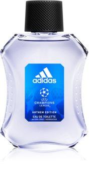 Adidas UEFA Champions League Anthem Edition Eau de Toilette for Men