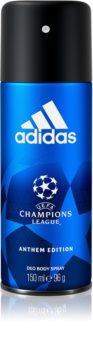 Adidas UEFA Champions League Anthem Edition Deodorantti Suihke Miehille