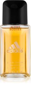 Adidas Active Bodies eau de toilette pentru bărbați