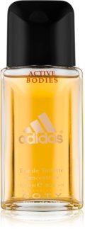 Adidas Active Bodies toaletna voda za moške