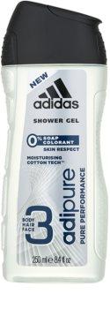 Adidas Adipure sprchový gel