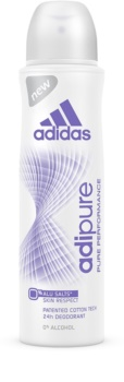 Adidas Adipure deospray