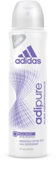 Adidas Adipure дезодорант в спрей