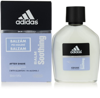 Adidas Skin Protection Balm Soothing bálsamo after shave para hombre