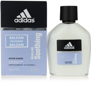 Adidas Skin Protection Balm Soothing balzam po holení pre mužov