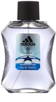 Adidas UEFA Champions League Arena Edition eau de toilette uraknak