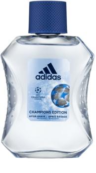Adidas UEFA Champions League Champions Edition lotion après-rasage pour homme