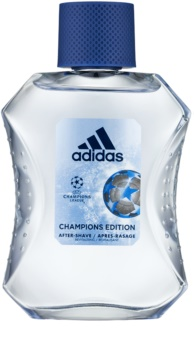 Adidas UEFA Champions League Champions Edition lozione after-shave per uomo