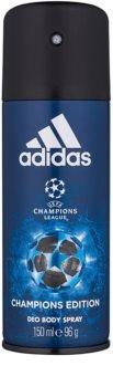 Adidas UEFA Champions League Champions Edition dezodorans u spreju