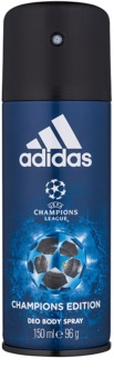 Adidas UEFA Champions League Champions Edition spray dezodor